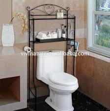 vivinature über die wc regal bad regal organizer lagerung rack buy badezimmer regal metall bad fächerregalsysteme über der toilette regal badezimmer
