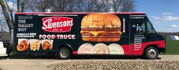 Swensons Catering | Book Our Award Winning Food Truck | Voted #1 ...