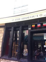 rue pot de fer hideout mouffetard restaurant 22 rue pot de fer 75005