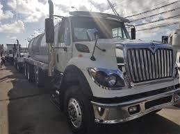 2009 INTERNATIONAL 7600