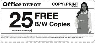 fice Depot Coupons Over $50 in fice Depot Coupons Available