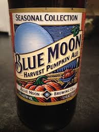 Harvest Pumpkin Ale Blue Moon by 171 Best Beers Around The World Images On Pinterest Beer Best