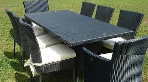 tables de jardin en resine table jardin en resine meuble pour jardin maisonjoffrois