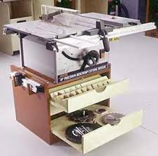 Cabinet Table Saw Mobile Base by 107 Best Table Saw Images On Pinterest Woodwork Woodworking