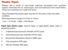 Pictures Types Of Pipes Used In Plumbing by Plumbing System For 22 01 2017