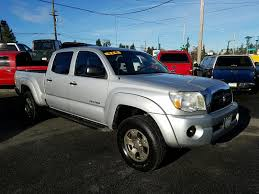 Used Toyota For Sale Used Tacoma For Sale In Carson City Nv Certified 2016 Toyota Trd Sport I Low Kilometre 2012 2wd Double Cab V6 Automatic Prerunner At 2011 Access I4 Honda Elegant Toyota Trucks In Louisiana 7th And Pattison Used Tundra Houston Shop A Houston Top Of The Line Crew Pickup For 2015 Tundra Pricing Edmunds 2005 Chesapeake Va Area Dealer 2014 4wd East