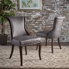 Amazon.com - Christopher Knight Home Lexia Classic Slate Microfiber ... Parson Ding Chair Target Black Slipcovers Best Choice Products Set Of 2 Tufted High Back Parsons Chairs Tan Ghp 2pcs 215x20x43 Gray Microfiber Upholstered Fniture Mesmerizing For Room Click On Thumbnails Above To Enlarge Sc 1 St Executive Side Reception With Lumbar Support And Sled Base Classic By Tribecca Home Magic Beach Cover 215x75cm Lounger Mate Towel Double Velvet Sunbath Bed Garden Towels Gold Ochre Coaster Louise Grey Two Capvating Modern Ideas Indoor Burlap Navy Blue