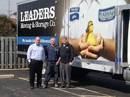 100 Rental Trucks Columbus Ohio Leaders Moving And Storage Adds New Hinos From MTC
