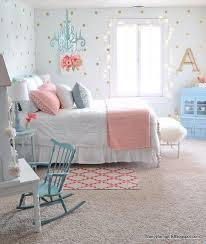 Fancy Farmhouse Bedroom Makeover Girls DecoratingGirls FurnitureTeen Ideas