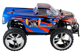 HST Mega Truck Off Road RC Remote Control MHz Car Vehicle USB ... 118 Rc Monster Truck Remote Control Offroad Car Gizmo Toy Rakuten Ibot Off Road Racing 2 Channel Wireless Police Kid Original High Speed Road Mini Scale 24g 4wd Rtr Offroad 50km Before You Buy Here Are The 5 Best For Kids Trucks With Reviews 2018 Buyers Guide Prettymotorscom Gptoys Cars S912 33mph 112 1 10 4wd 24g Off Buggy