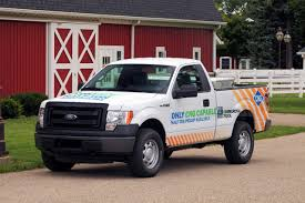 100 Truck Fleet Sales Pick Up For CNG F150 Fordscom