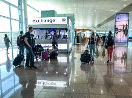 gatwick airport bureau de change airports wring the rent from forex operators forexreport