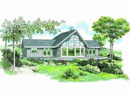 The Waterfront House Designs by Plan 032h 0059 Find Unique House Plans Home Plans And Floor