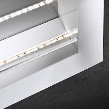 für die indirekte beleuchtung kleben sie einfach den