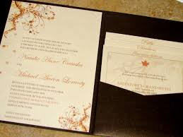 Lovable Fall Wedding Invitations Packages Top 15 Popular Rustic Invitaitons Idea Samples On Pinterest