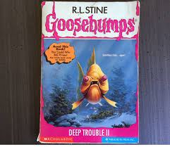 Famous Halloween Monsters List by The 11 Most Formidable Goosebumps Villains Geek Com