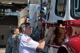 Malmstrom AFB Receives New Fire Truck > Malmstrom Air Force Base ... Fire Emergency Cool Truck Driver P1040279 There Was A Fire Alarm At Flickr Female Firefighter In Engine Drivers Seat Stock Photo Getty As Trumps Healthcare Bill On The Brink Of Collapse He Played 11292016 Farewell To Engine 173 On Its Way Montauk Rural With Headphone Inside Commander Nagle Power Scania V8 Trucks Group Killed Following Crash With Miamidade Fl Apparatus Dania Children In Truck School Firefighters Driving Vector Art More Images La Broquerie Chief Fundraising Own Rescue The Carillon