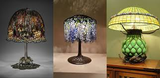 Duffner And Kimberly Lamps by Tiffany Lamps The Colorful Masterpiece Of The Art Nouveau Style