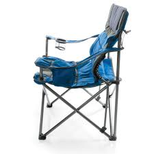 Coleman Oversized Quad Chair With Cooler Pouch by Full Back Chair Westfield Folding Chairs Camping World