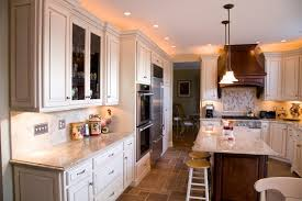 kashmir gold granite kitchen traditional kitchen