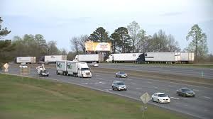 100 Truck Stops I 70 Exit Ramps Becoming Truck Parking Lots Thanks To Federal Rule Change