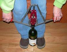 Portuguese Floor Corker Champagne by Bottle Cappers Making Supplies Ebay