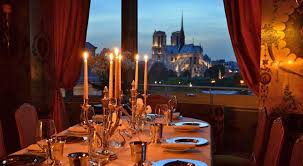 Most Romantic Restaurants 10 Most Romantic Restaurants In The World