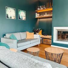 grüne wände so setzt ihr den farbtrend in eurer wohnung um