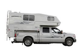 Truck Camper Rentals Canada