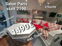 marokkanisch wohnzimmer wohnzimmer ebay kleinanzeigen