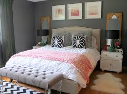Vintage Bedroom Ideas For Young Adults