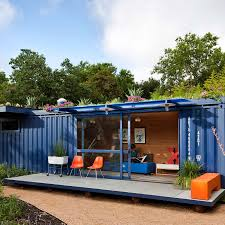 100 Containers Homes Shipping Container Herschel Supply