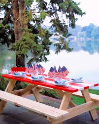 outdoor decorations ideas martha stewart patriotic ideas and decorations for memorial day martha