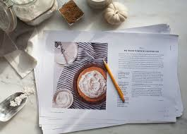 Pumpkin Chiffon Pie With Cool Whip by The Year Of Cozy How To Develop And Write A Recipe U2013 A Cozy Kitchen
