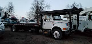1990 INTERNATIONAL TRUCK, Battle Creek MI - 5001647054 ... Intertional Grain Silage Truck For Sale 11816 1990 Intertional 9800 With Challenger 6801 Ti Mid America 8100 4900 Musser Bros Inc Grain Truck Item K6098 Sold Jul 2574 Dump Truck For Sale Auction Or Lease 9300 Eagle Sea Tac Wa 5003788657 Ta Tractor Floater Tyler M250 Penner Auctions Loadstar Travelcrew Cummins Engine And Commercial Trucks Motor