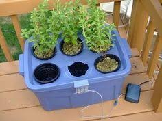Homemade Hydroponic System Homemade Hydroponic System Supplies You