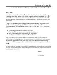 Cover Letter for Change In Career