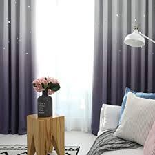 vorhang schattierung wohnzimmer boden bis zur decke fenster