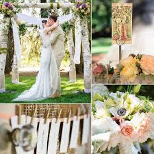 Country Wedding Ideas For Summer Themes Party Decoration