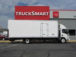 100 24 Ft Box Trucks For Sale 2019 ISUZU NRR FT BOX VAN TRUCK FOR SALE 11341