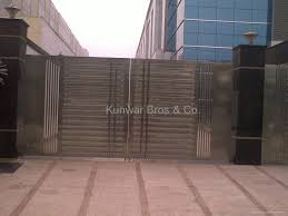 Stainless Steel Main Gate (India Manufacturer) - Building Steel ... Wood And Steel Gate Designs Modern Fniture From Imanada Latest Awesome For Home Contemporary Interior Main Design New Models Photos 2017 With Stainless Decorations Front Decoration Ideas Decor Amazing Interesting Collection And Fence Security Gates Driveway Comfortable Metal Iron Sliding Best A12b 8399 Stunning Photo Decorating Porto Agradvel Em Kss Thailand Image On Appealing Simple House Fascating