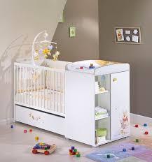 chambre de bébé design lit bébé transformable design pour la chambre photo 10 10 le