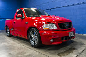 Used 2003 Ford F-150 SVT Lightning RWD Truck For Sale - 35911 2000 Ford Lightning For Sale Classiccarscom Cc1047320 Svt Review The F150 That Was As Fast A Cobra 1999 Short Bed Lady Gaga Pinterest Mike Talamantess 2001 On Whewell Svt Lightning New Project Pickup Truck Red Maisto 31141 121 Special Edition Yeah 1000rwhp Turbo With A Twinturbo Coyote V8 Engine Swap Depot