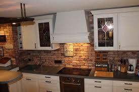 pin auf backsteinriemchen küche