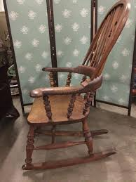 Antique Windsor Style Back Carved Heavy Oak Rocking Chair Details About Copper Grove Taber Oak Carved Rocker Chair 25 X 3350 4 Danish Carved Oak Armchair Dated 1808 Bargain Johns Antiques Victorian Antique Rocking Vintage Childs Rocking Chair Ssr Childs Hand Elephant In So22 Sold Era With Leather 1890s Ornate Lift Glastonbury Armchair 639070 Larkin Soap Company Ribbon Back Wainscot Second Half 17th Century Isolated