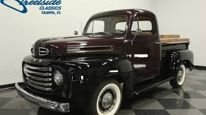 1950 Ford F1 For Sale Near Lutz, Florida 33559 - Classics On ... 1960 Chevrolet Ck Truck For Sale Near Cadillac Michigan 49601 1964 Lavergne Tennessee 37086 1962 Find Of The Week Ultimate Custom Hauler Autotraderca Autotrader Classics 1955 Ford F100 Burgundy 8 Cylinder F150 Classic Trucks Sale On Autotrader O Fallon Illinois 62269 Dodge Dw 1969 Los Angeles California 1939 Pickup Staunton 62088