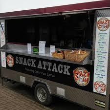 100 Snack Truck Attack Chadderton