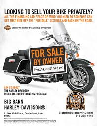 Get Financed | Big Barn Harley-Davidson® | Des Moines Iowa 1952 Harley Davidson Panhead By Wil Thomas Inspiration Holiday Specials Big Barn Harleydavidson Des Moines Iowa Motorcycles 1939 Antique Find 45 Flathead 500 Project 1964 Topper 328 Mile Italian 1974 Sx125 Vintage Motorcycle Restoration Sales Parts Service Ma Ri Classic Sturgis Or Bust 1951 Sno Foolin 1973 Amf Y440 Sportster Cafe Racer 18 Lighted Theme Tree Christmas Tree Rachel Spivey On Twitter Quilt Jasmar77