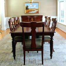 Craigslist Dining Room Table Classics Set By Dresser Orlando
