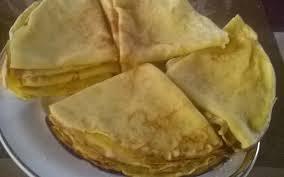 recette la pâte à crêpe sans repos pas chère et simple cuisine